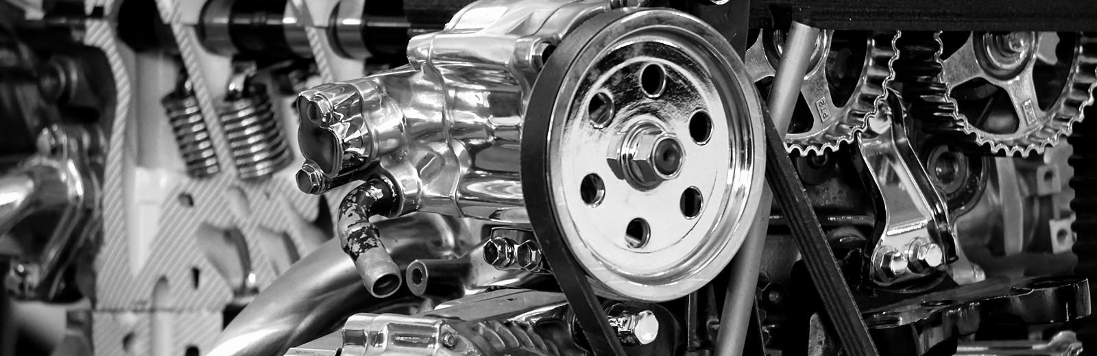 Narzędzia dla warsztatów samochodowych